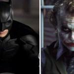 """portada batman aniversario - Fans celebran 13 años de """"Batman: El caballero de la noche"""". Apuntan que Ledger aún no es superado"""