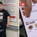 """portada hombre subido 100 kilos exceso delivery comida pandemia - Hombre ha subido 100 kilos debido al exceso de delivery de comida en pandemia: """"Nunca me trato mal"""""""