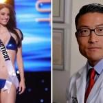 """reina belleza cirujano  - Cirujano de Nueva York se divorcia de una reina de belleza acusándola de ser """"trabajadora sexual"""""""