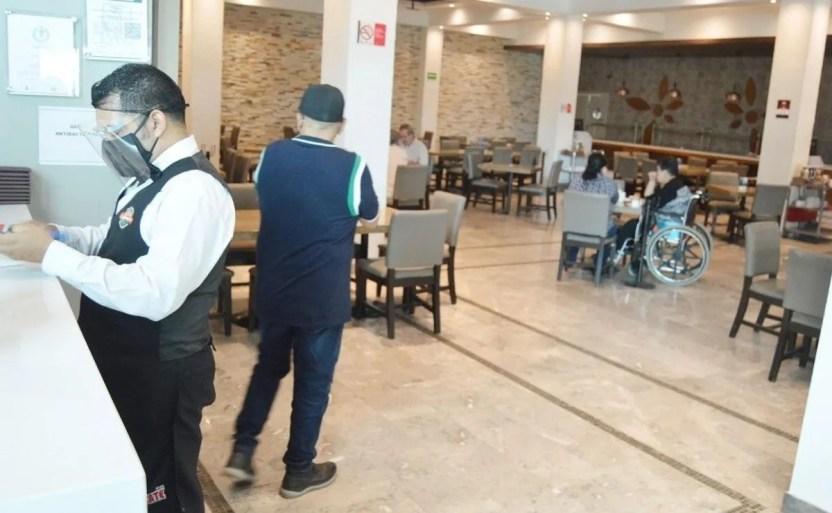 restaurante.jpg 242310155 - Restaurantes atenderán al 65 por ciento de aforo en Sinaloa