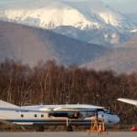 rusia avion desaparecido - El avión ruso que había desaparecido sobre Siberia es hallado; pasajeros están vivos – SinEmbargo MX