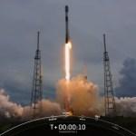 satelite - SpaceX lanza misión al espacio con un nanosatélite mexicano