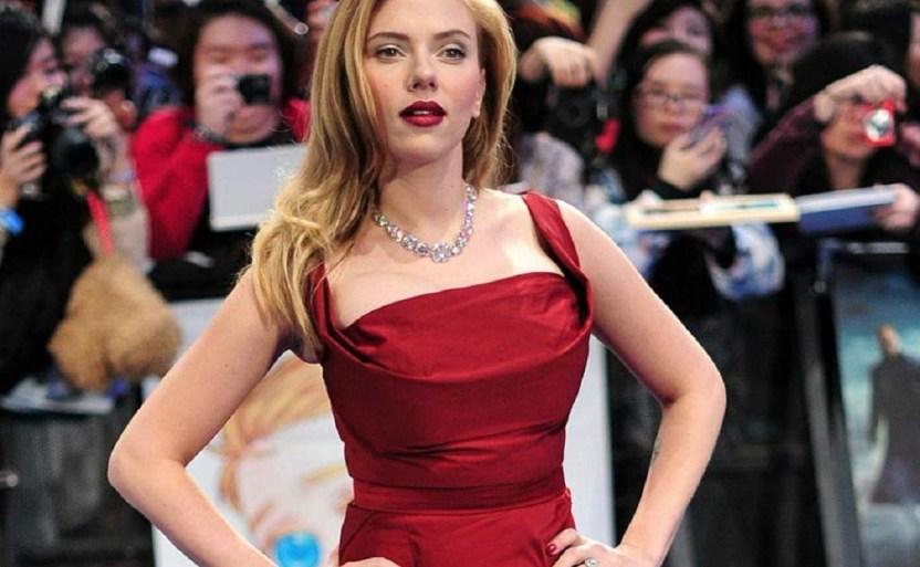 scarlett johansson afp.jpg 242310155 - ¡Se va contra Disney! Scarlett Johansson demanda a empresa
