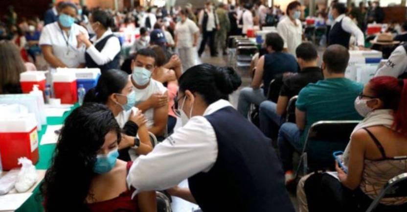 vacunacion 30 a 39 cdmx - Estas son las sedes y fechas para que se vacunen los de 30-39 años en CDMX