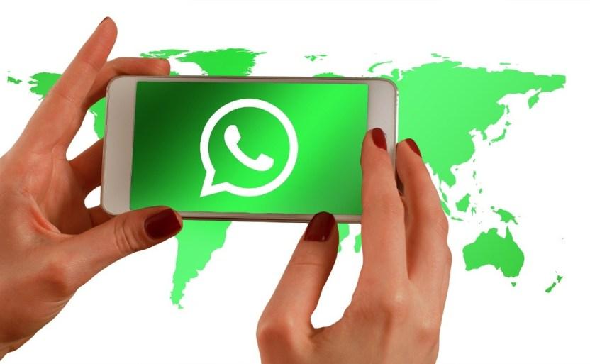 whatsapp 2317207 1920.jpg 242310155 - Truco de WhatsApp para reenviar un mensaje sin la etiqueta