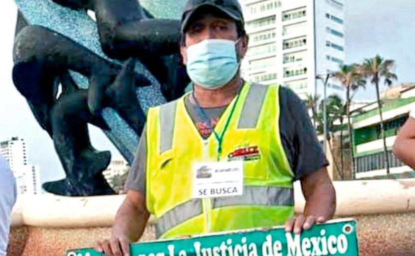 whatsapp image 2021 07 14 at 4 27 19 pm 2 crop1626309609707.jpg 242310155 - Desaparece padre en Jalisco en búsqueda de su hijo