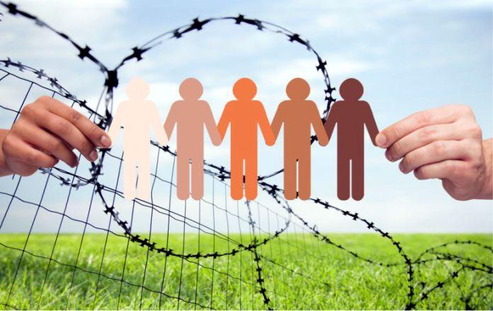 Acnur y los derechos humanos de los desplazados - Acnur y los derechos humanos de los desplazados