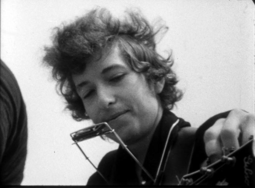 Bob Dylan10 - Acusaron a Bob Dylan de haber abusado de una niña de 12 años