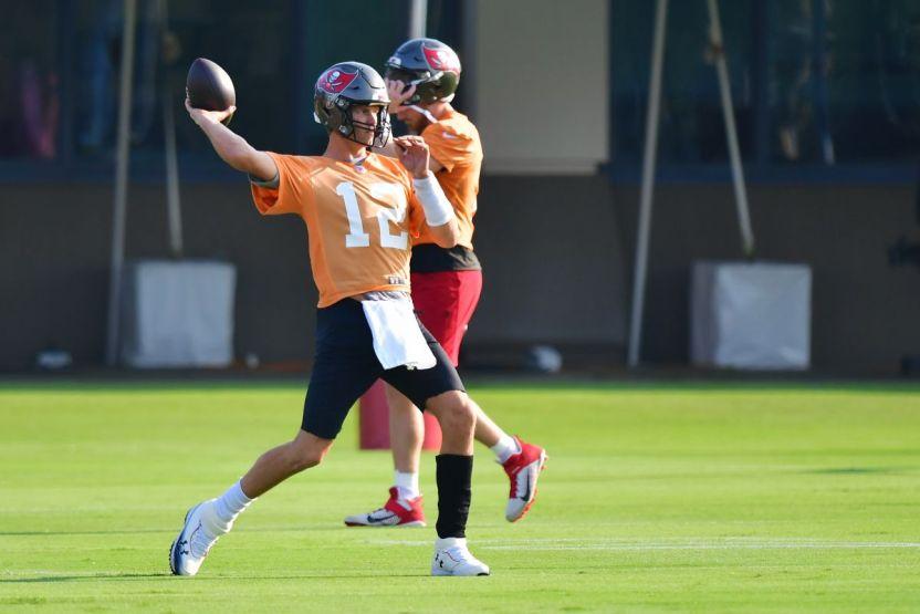 """GettyImages 1330577779 - Tom Brady arremete contra jugadores de la NFL y los tilda de """"ignorantes"""""""