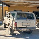 Hallan narcorancho cártel guardaba cinco vehículos todo terreno 1413032 - FOTOS: Hallan narcorancho y cinco vehículos todo terreno de cártel