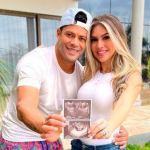 1 57 - Hulk, el futbolista brasileño que tendrá un hijo con Camila Sousa, la sobrina de su ex