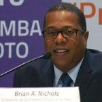 120544928 23ee2ed6 6b9c 4a00 9092 cd0eb2ef4f40 1 - 3 datos sobresalientes sobre Brian Nichols, elegido por Biden para manejar las relaciones de EE.UU. con América Latina