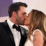 Ben Affleck y Jennifer Lopez - Las palabras de amor y respeto que Ben Affleck le dedicó a Jennifer López
