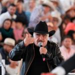 """Captura de pantalla 2021 09 15 070449 - """"Discreta tendencia hacia la mejoría"""": Así avanza la salud de Vicente Fernández"""