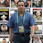 PROCESO ALEJANDRO CABALLERO - Valiente carta de renuncia de Alejandro Caballero a Proceso
