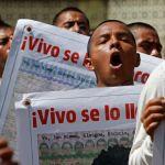 """ayotzi portada - Ayotzinapa, a 7 años - De la """"verdad histórica"""" a los nuevos descubrimientos: Claves de los 43 normalistas"""