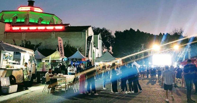 beer fest ensenada - Visitantes abarrotan el décimo aniversario del Beer Fest en Ensenada