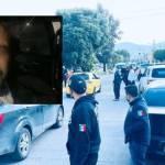 lider pri coacalco - Detienen a líder del PRI en Coacalco, manejaba ebrio y lesionó a policía