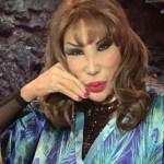 """lyn may 1.jpg 242310155 - Lyn May asegura fraude en Quiero Cantar!, """"ya tienen ganador"""""""
