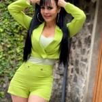 maribel3 crop1631983356805.jpg 242310155 - Maribel Guardia luce como una quinceañera en hermoso vestido