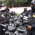 policias cdmx - Detienen a ladrones de pruebas de Covid, valen más de $ 1 millón