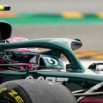 sebastian vettel - Sebastian Vettel continuará con Aston Martin para la Fórmula Uno del 2022