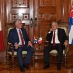 unnamed 1 - Presidente de Cuba estará en México; será testigo de los festejos patrios