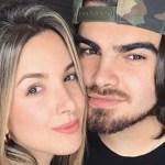 3389AA07 864C 4962 BA21 F823C001CCE0 - Jonathan Moly y su esposa anuncian la pérdida de su bebé