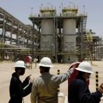 """arabia saudita petroleo - Arabia Saudí pretende tener """"cero"""" emisiones de gases con efecto invernadero en 2060"""