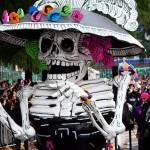 cuarta ocasion lleve cabo desfile - Festividades de Día de Muertos en la CDMX será en homenaje a víctimas de la Covid-19