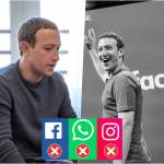 mark zuckerber pide perdon caida redes sociales - Mark Zuckerberg pide perdón a usuarios tras caída global de redes sociales