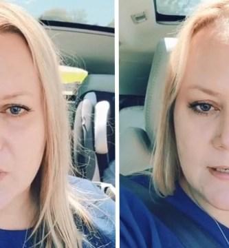"""portada mujer esposo infiel 1 - """"Tuvo un hijo con otra y lo leí en el diario"""": Mujer descubre a su esposo infiel por un anuncio"""