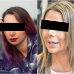yosstop acusada agresiones diana barrios 1024x768 - YosStoP es señalada de agredir en el reclusorio a hija de lideresa de comerciantes
