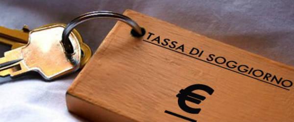 Tassa di soggiorno  Provvedimento che scoraggia il turismo in Italia