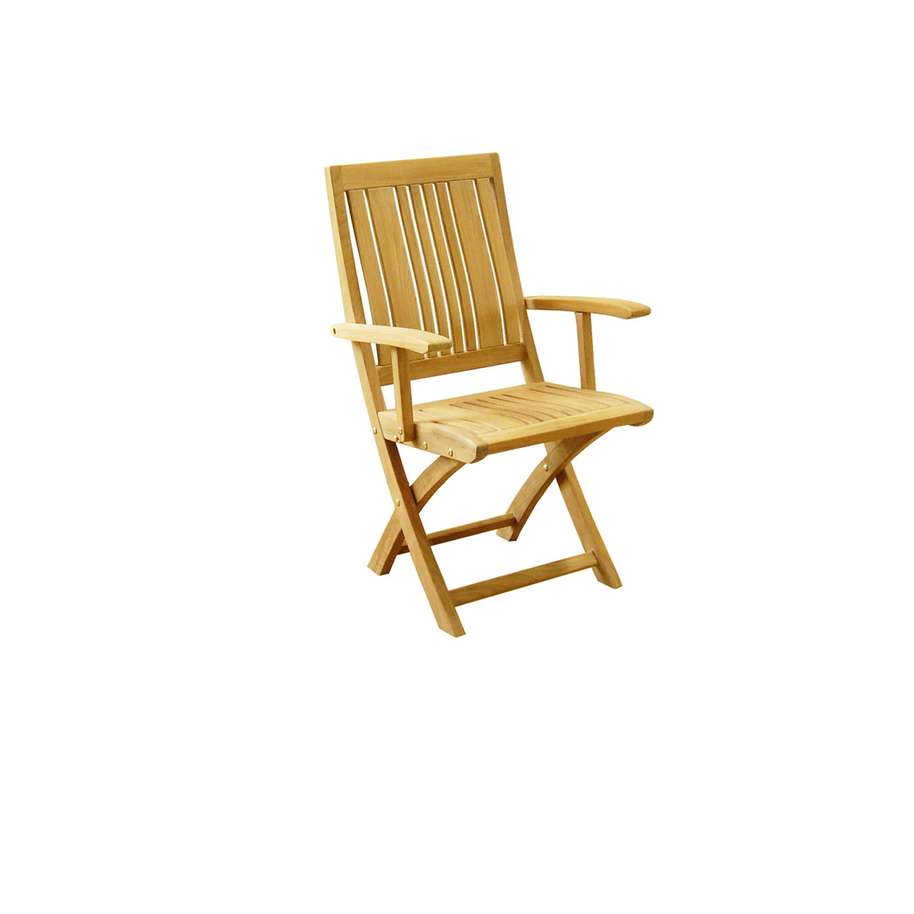 quality folding chairs rocking teak chair arm cosmo asia concept high