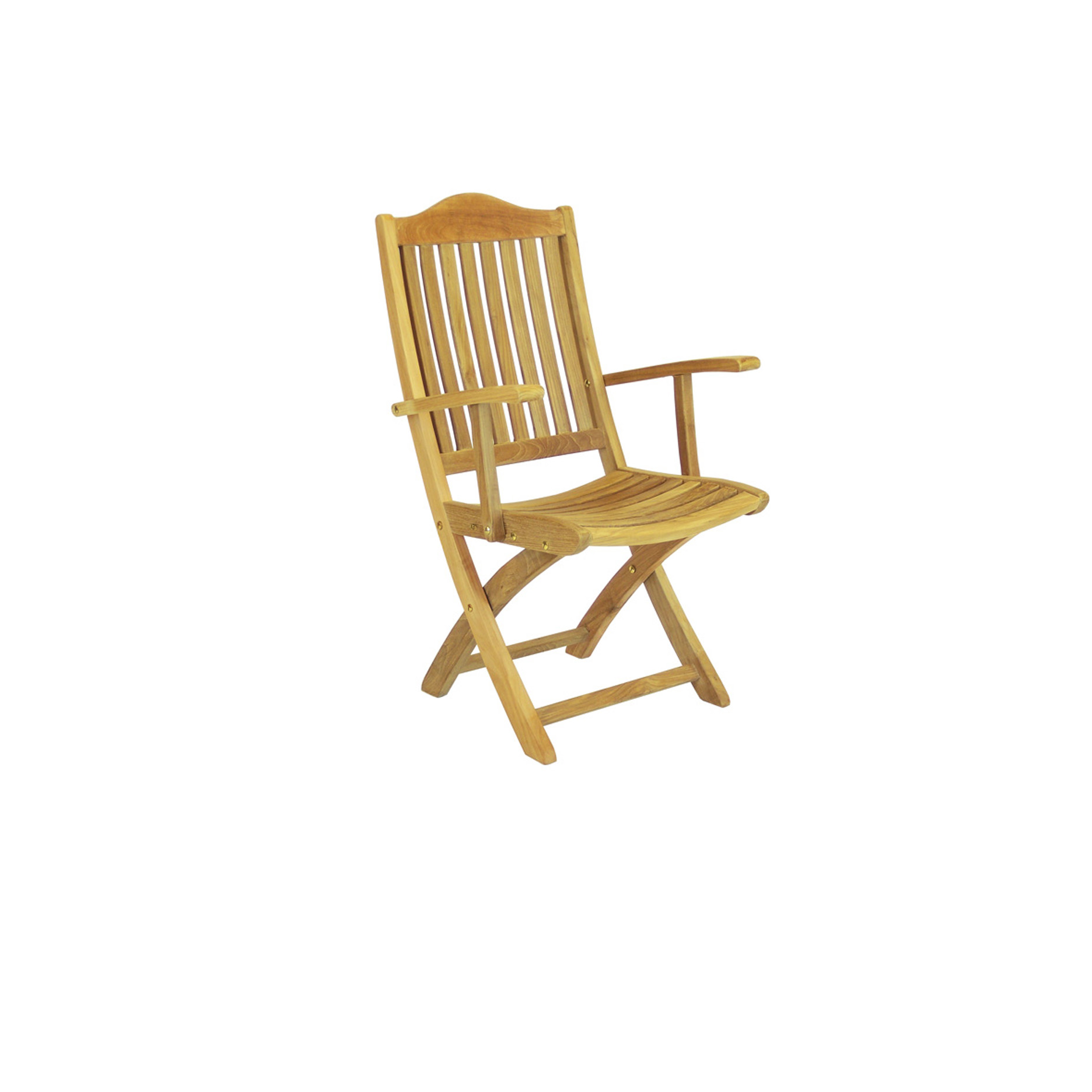 quality folding chairs how much is blue chair bay rum teak arm matador asia concept high