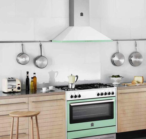 Kitchen Design Ideas Homes Of Future Concept