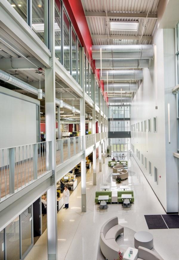 Concept-consult Architectes Nestl Ptc Solon- Award