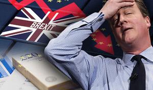 Der besiegte Cameron