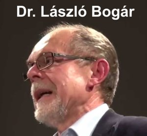 Dr. Lazlo Bogar