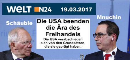 G20 Baden Baden 17.03.2017