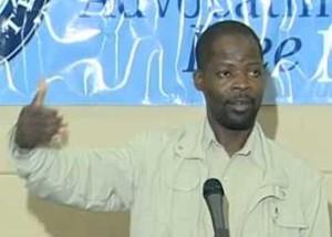 Dr. James Shikwati