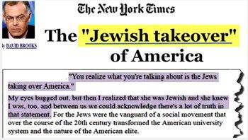 Juden übernehmen