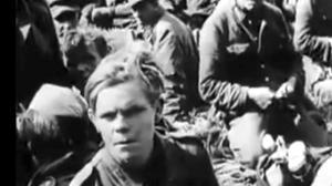 Eisenhower töte mit Freuden sogar 14-Jährige Buben in seinen Todeslagern.