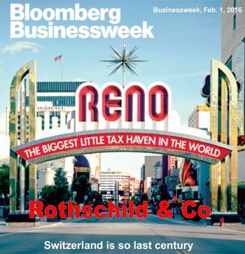 Rothschild Reno