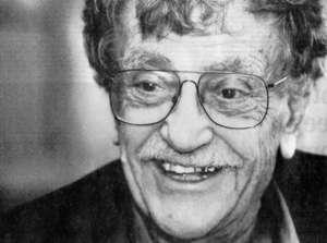 Kurt Vonnegut wurde wegen Dresden-Wahrheit verfolgt
