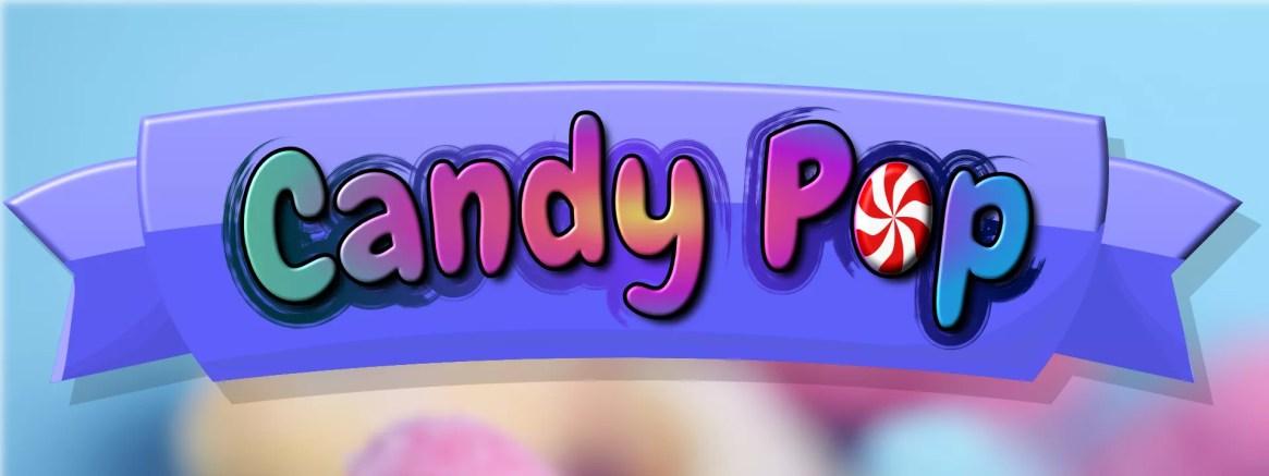 CandyPop Logo