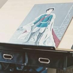 Office Chair Cover Best Mat For High Pile Carpet Art Desks & Drafting Tables Artists