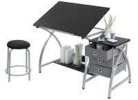 Best Art Desks & Drafting Tables For Artists