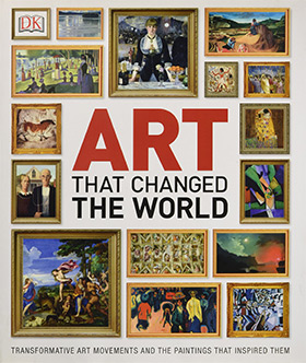 Art Changes The World